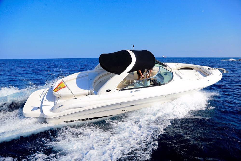 SEA RAY 290SLX ?? (3)