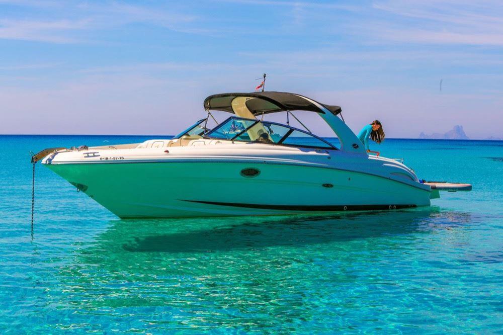 SEA RAY 290SLX ?? (5)
